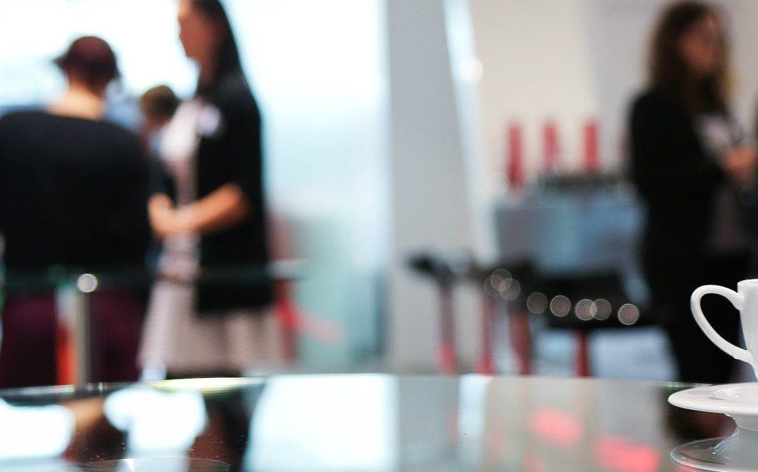Salon professionnel : 5 conseils pour réussir votre salon